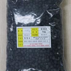 서리태콩 1kg